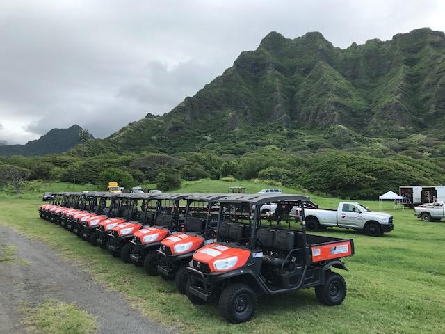 GOLF CART SALES AND RENTALS HAWAII